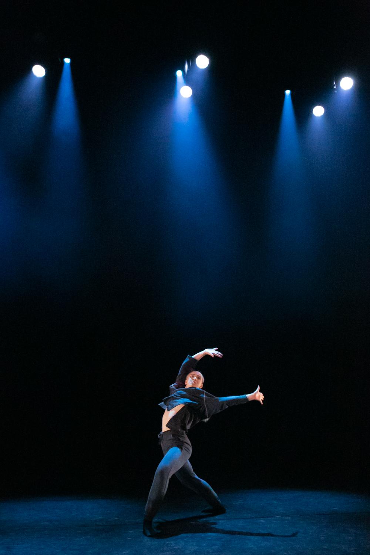 Norges Dansehøyskole - Eksamensforestilling Samtidsdansfordypning