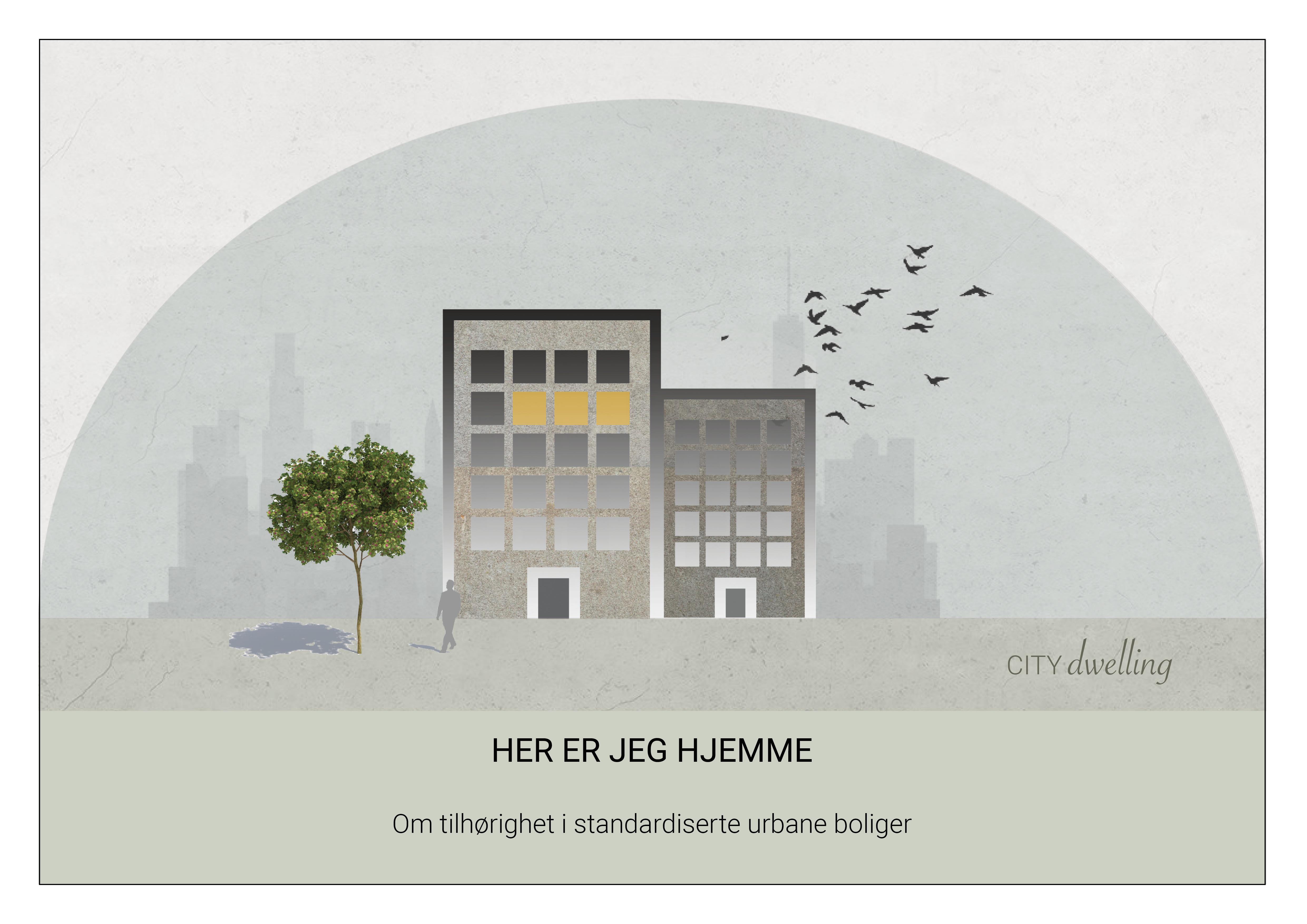 Westerdals Institutt for Kommunikasjon og Design - Her er jeg hjemme