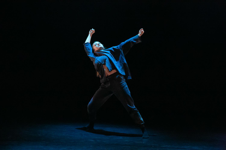 Norges Dansehøyskole - Eksamensforestilling Samtidsdans 2020