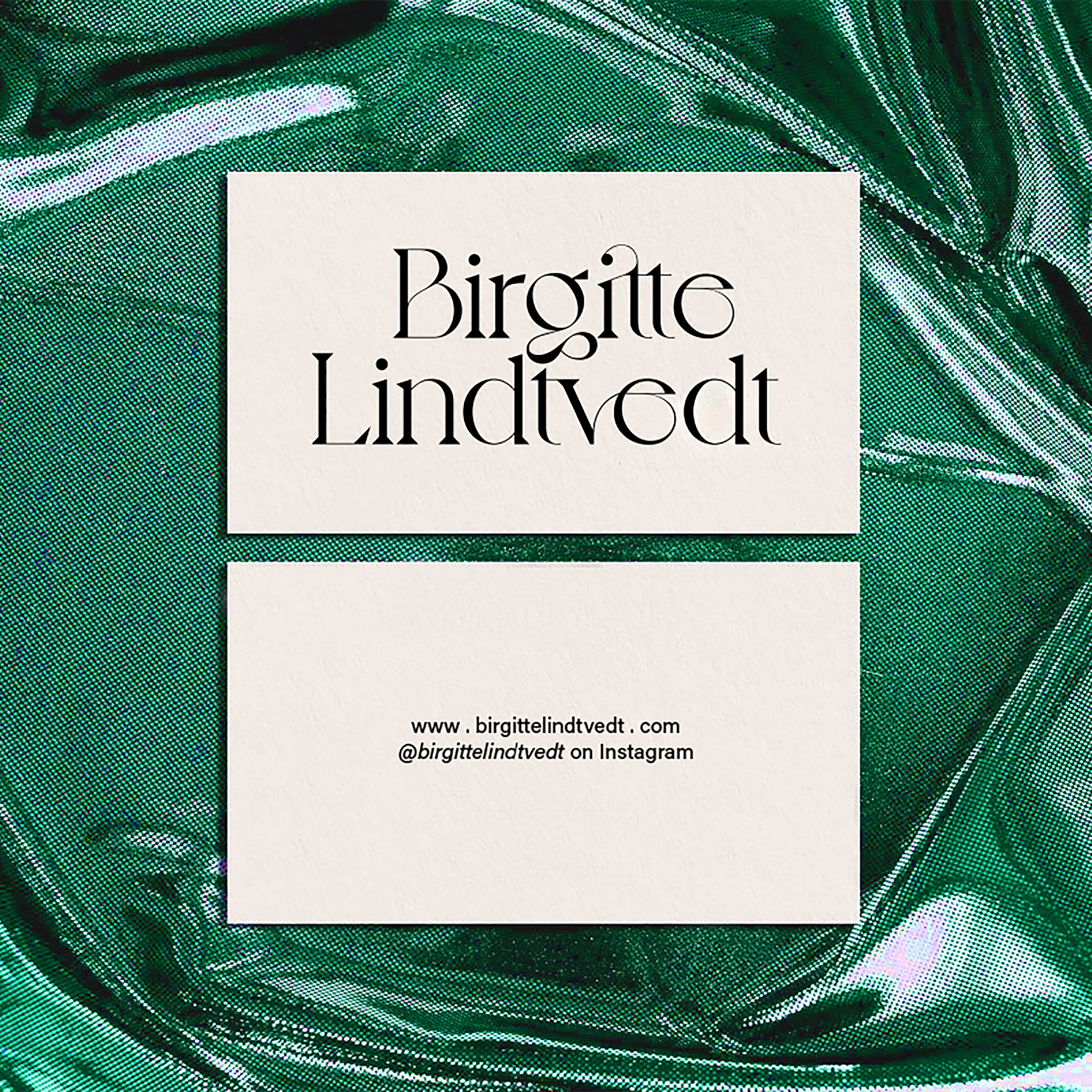 Westerdals Institutt for Kommunikasjon og Design - Personal Branding