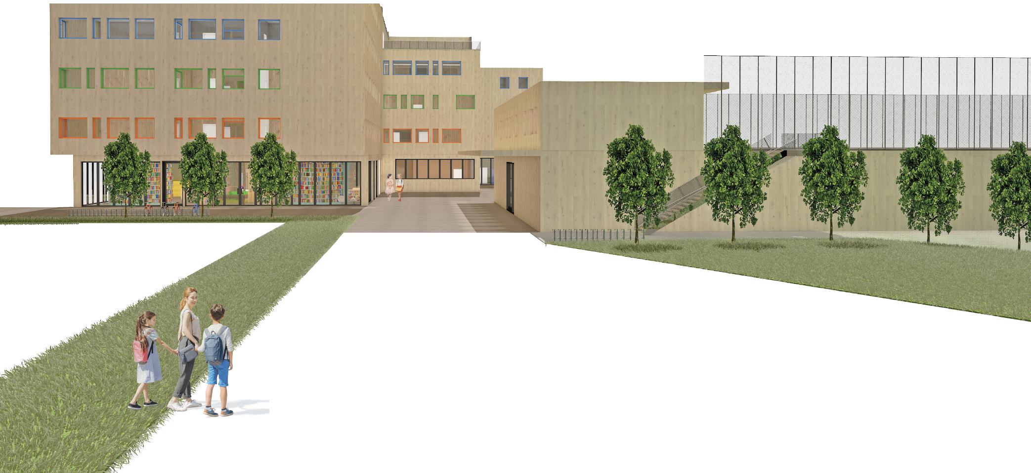 Westerdals Institutt for Kommunikasjon og Design - Interiørarkitektens rolle i en autists hverdag