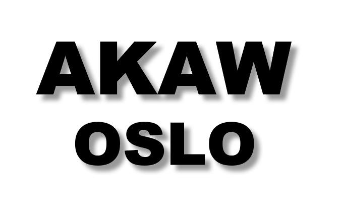 Westerdals Institutt for Kommunikasjon og Design - AKAW OSLO