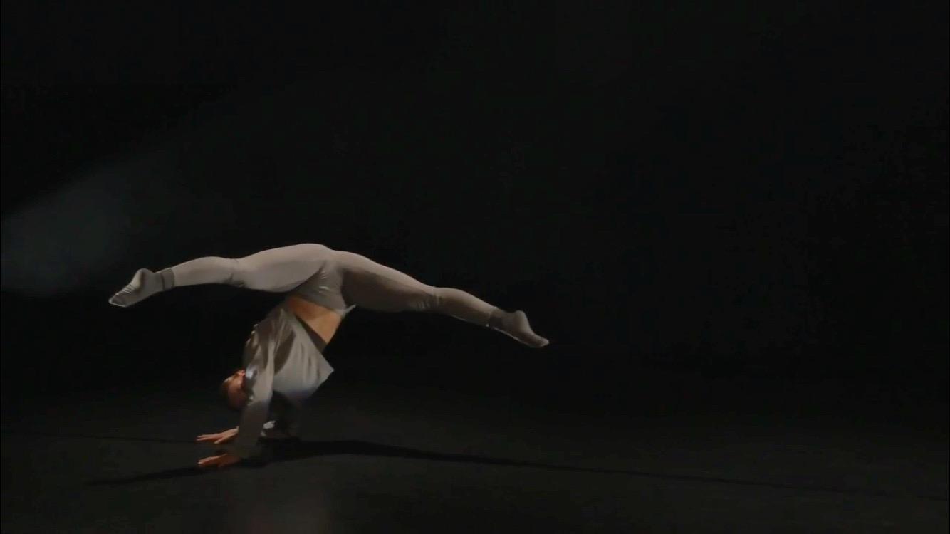Norges Dansehøyskole - Eksamen i forestillingsarbeid 2020
