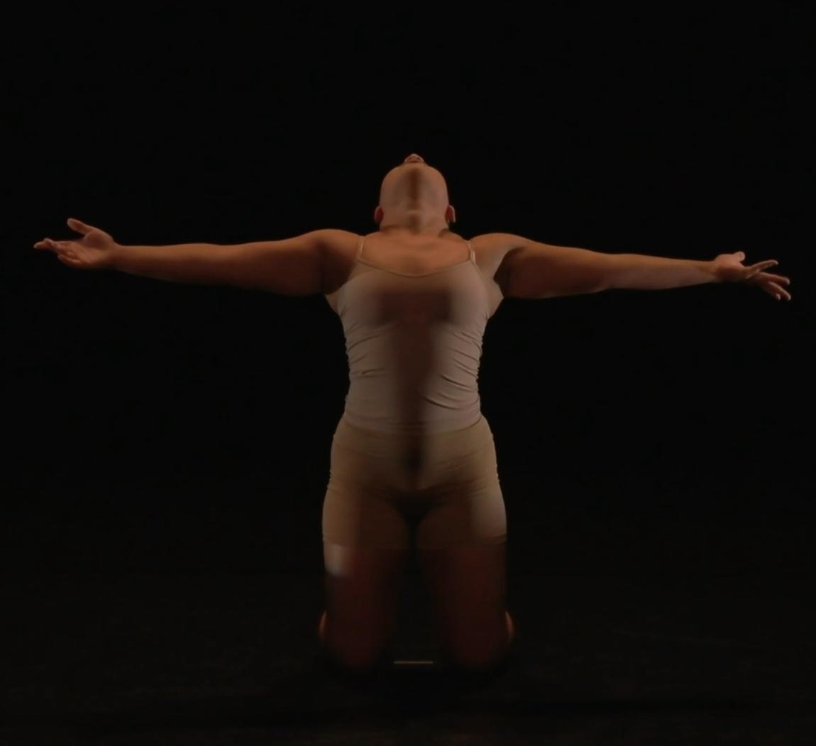 Norges Dansehøyskole - Andrines eksamen i forestillingsarbeid