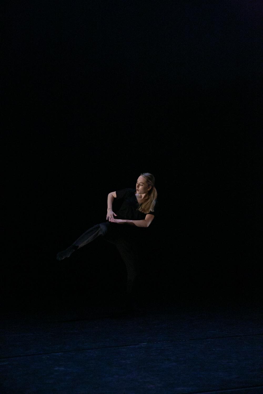Norges Dansehøyskole - Eksamensforestilling Samtidsdans