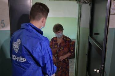 Всероссийская акция взаимопомощи #МыВместе: работа в Самарской области продолжается, нужны новые волонтеры