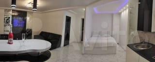 Квартира-студия, 50м², 3/17эт.