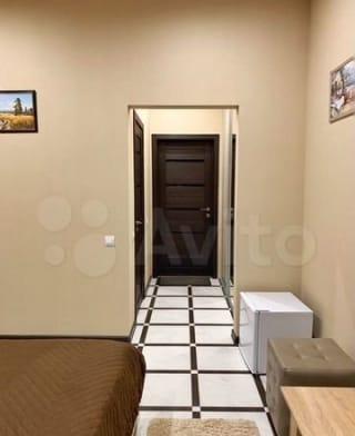 1-к квартира, 17.5 м², 2/4 эт.