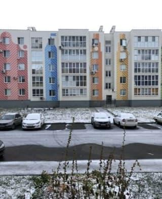 3-к квартира, 75 м², 1/5 эт.