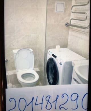 1-к. квартира, 40м², 1/18эт.