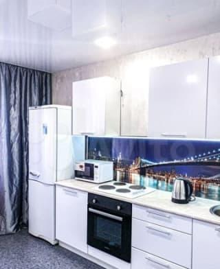 1-к квартира, 50 м², 12/20 эт.