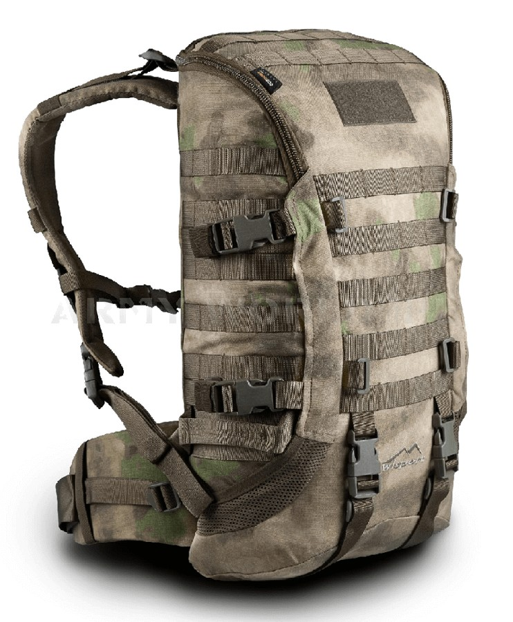 Plecak militarno-survivalowy - Zippe Fox 25-Litrów