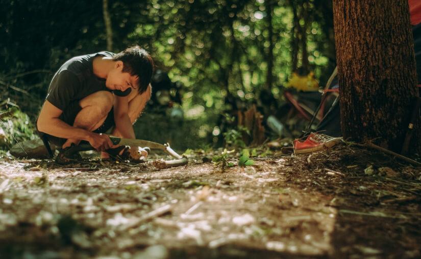 Filmy o tematyce survival, które warto obejrzeć?