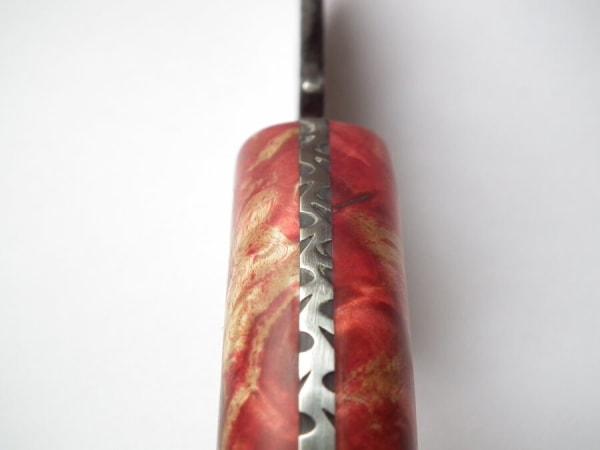 Nóż kolekcjonerski - K 19 - Boar - Szczegóły