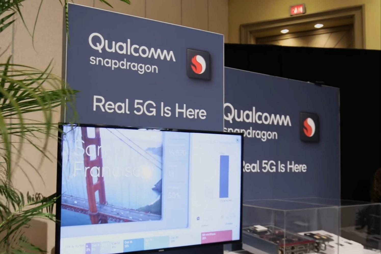 Qualcomm Tech Summit