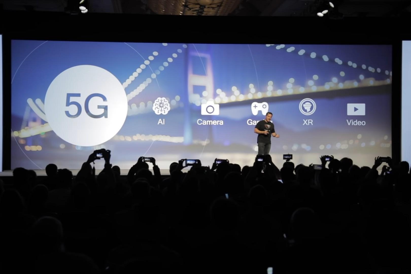 Snapdragon 5G
