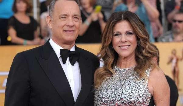 Том Хэнкс и его супруга заразились коронавирусом в Австралии