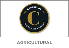 Capestone quality meat and poultry