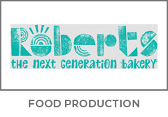 Roberts the next generation bakery