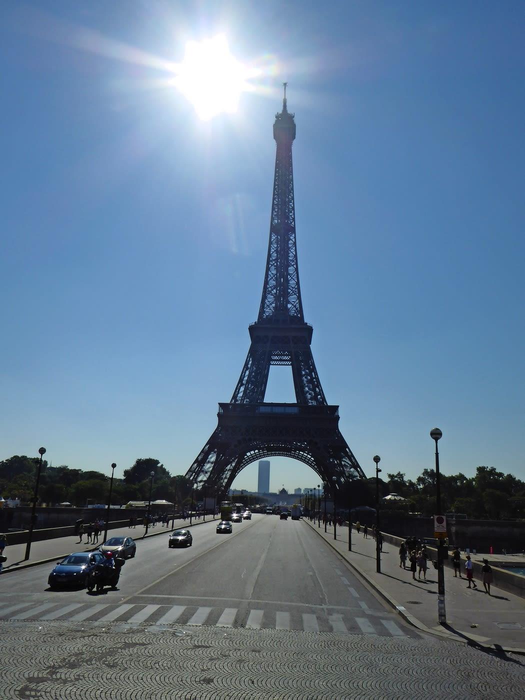 Paris Reisen 2021