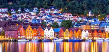 Norway Holidays 2020 Package Holidays To Norway Inghams