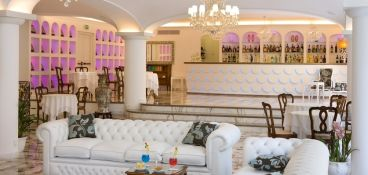 Grand Hotel La Favorita Sorrento Holidays Inghams