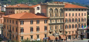 Grand Hotel Plaza Tuscany Italy Holidays Inghams