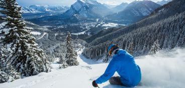Stations de ski au Canada 2020 2021