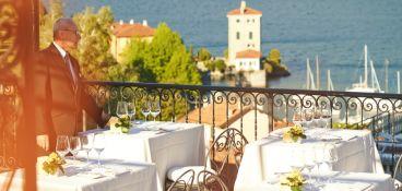 Hotel Belvedere Bellagio Italy Lakes Mountains Inghams