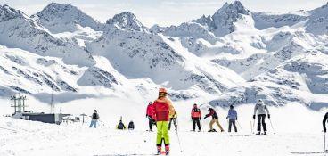 Speed Dating Studenten Sankt Anton Am Arlberg, Single