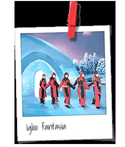Lapland Holidays | Trips to Lapland | Lapland Breaks