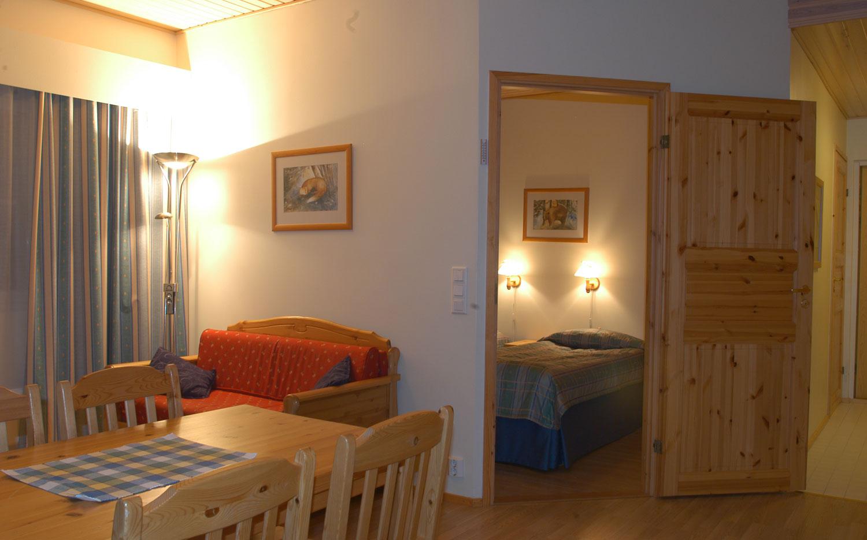 Hotel Tunturi - Suite