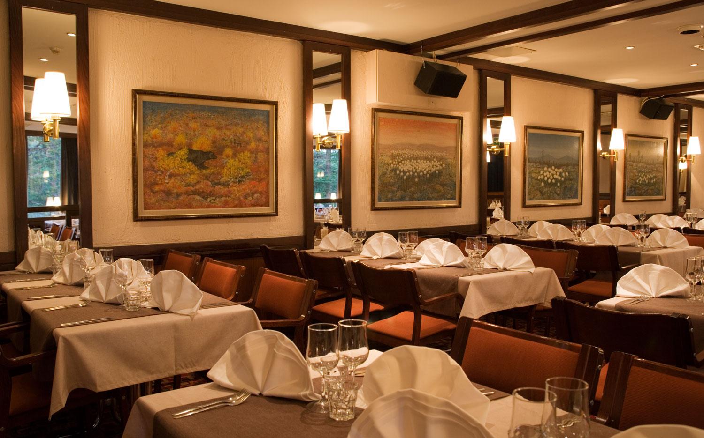 Hotel Tunturi - Restaurant