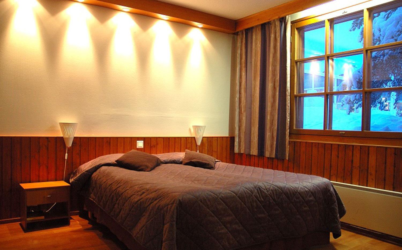 Saariselkä Inn - Double Room
