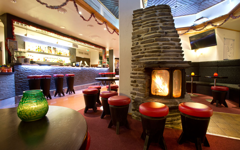 Hotel Riekonlinna - Bar