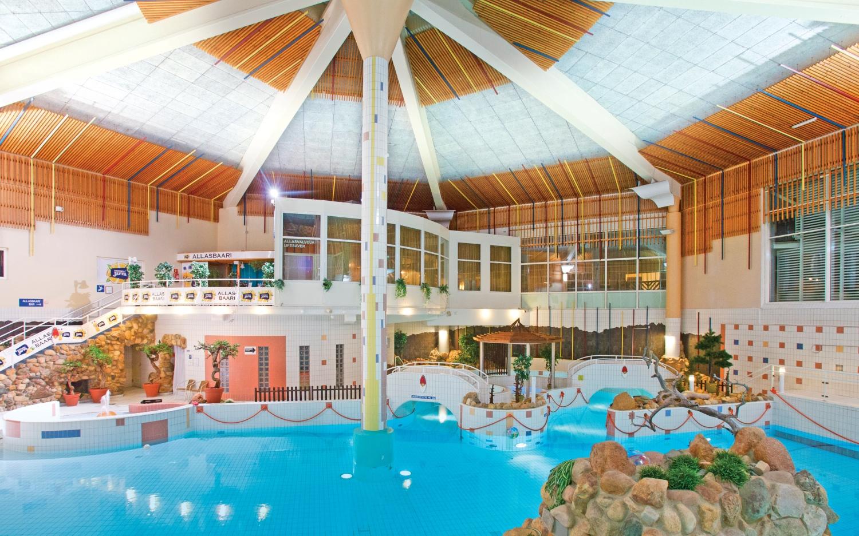 Hotel Holiday Club - Pool