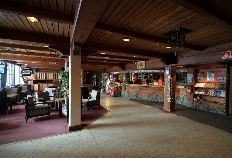 Hotel Tunturi - Reception