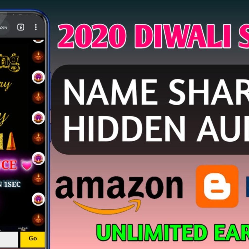 Diwali wishing website