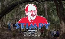 Jeff Stimpy Moore