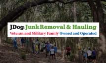 Visit JDog Junk Removal & Hauling - Killeen