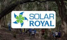 Visit Solar Royal