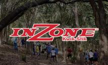 Visit InZone makers of the KwikStik