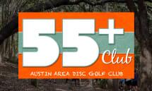 Austin Area Disc Golf Club 55+ Facebook Page
