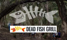 Reservations Recommended DEAD FISH GRILL