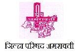 Zilla parishad Logo