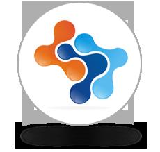 Mplussoft Logo