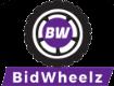 Bidwheelz Logo