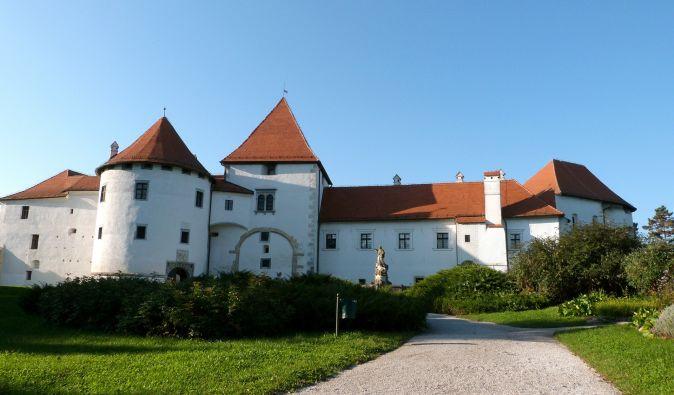 Varaždin - pevnost