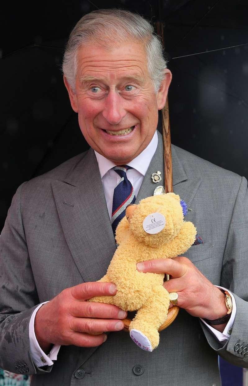 71-летний принц Чарльз вылечился от коронавируса