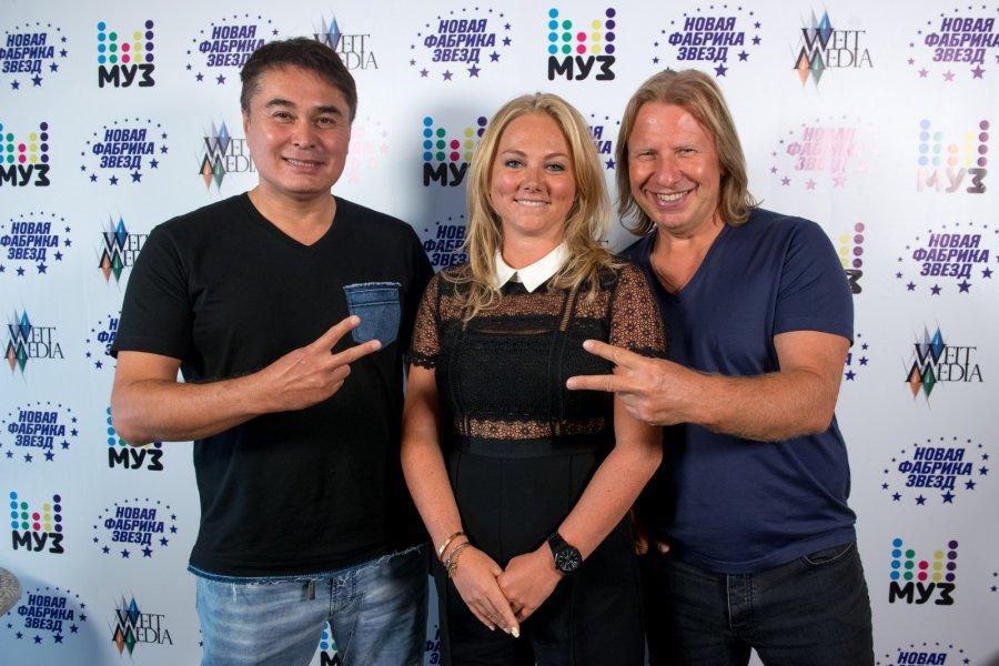 Продюсер шоу «Маска» рассказала, как изменится жюри во втором сезоне шоу